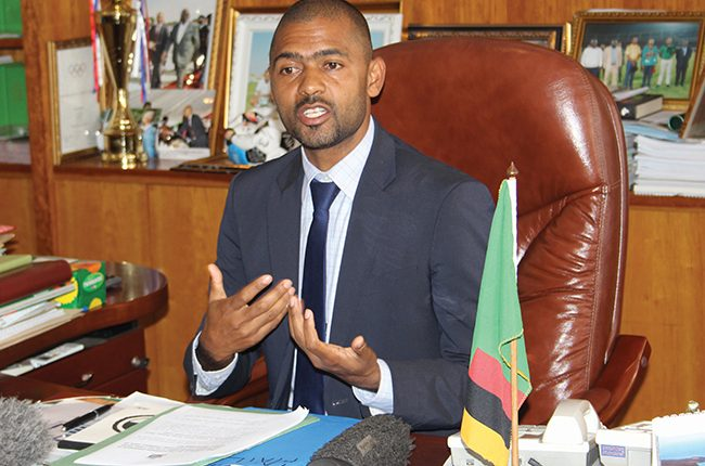 President Lungu's Directive On Contracts Below K30 Million To Empower Local Contractors – Vincent Mwale