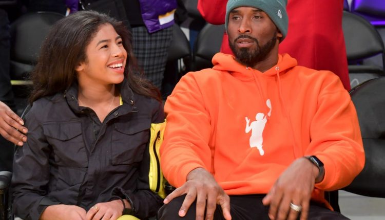 Kobe Bryant and Daughter Dies In California Helicopter Crash
