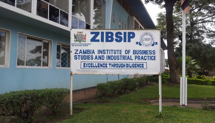 A Go Slow Imminent At ZIBSIP Due To Deepening Wrangles Between Lecturers And Management