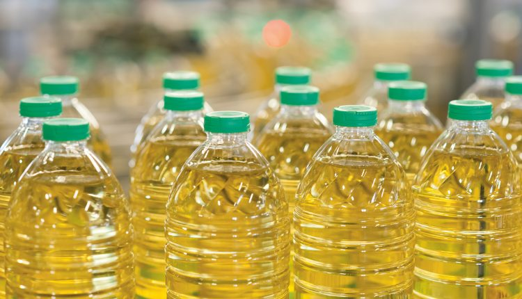 Price Of Cooking Oil To Reduce By 20 Percent