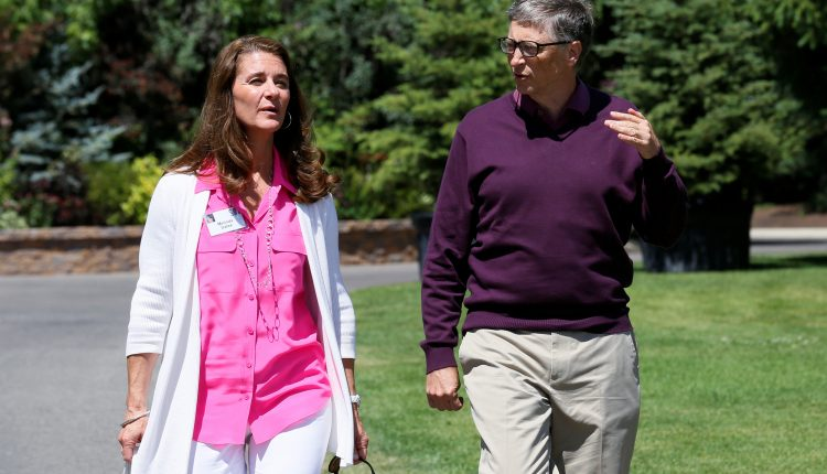 Bill And Melinda Gates Divorce After 27 Years Of Marriage