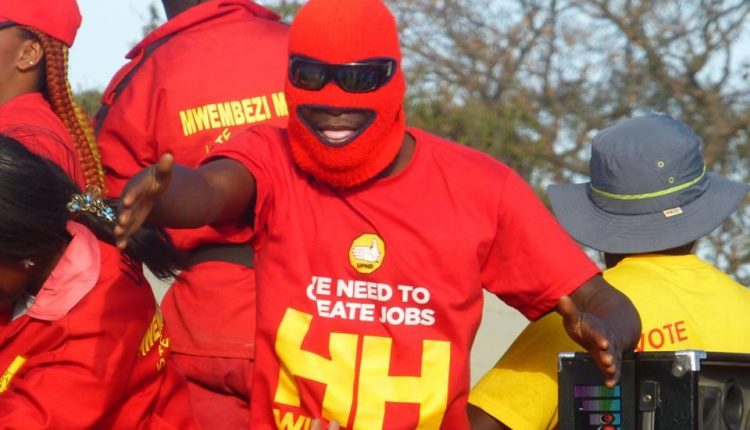 Systematic Acts Of Violence By Suspected UPND Cadres Condemned