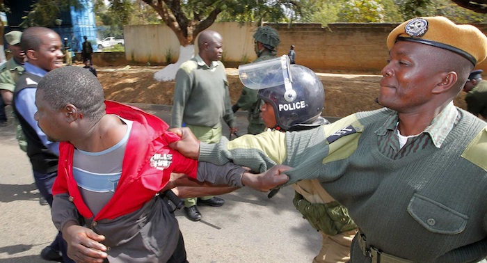 Police Urged To Quickly Arrest Perpetrators Of Political Violence